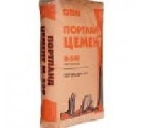 Цемент М500 Д20 (50 кг)