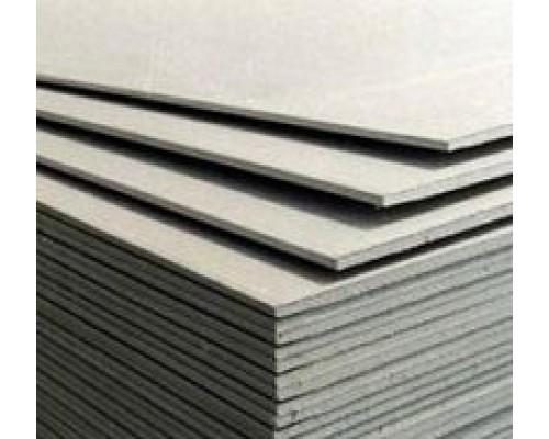 Гипсокартон потолочный  2500х1200х9,5мм