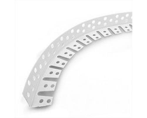 Угол ПВХ арочный, длина 3м