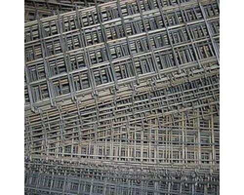 Сетка кладочная 50х50мм, размер 2х0,38м