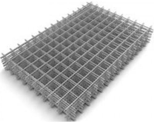 Сетка сварная 100x100мм